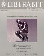 Revista Liberabit Vol. 12 Año 12  2006