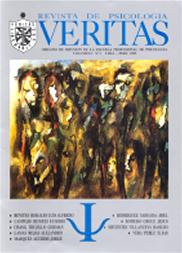 Revista Liberabit Vol. 1 Año 1 1995