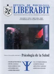 Revista Liberabit Vol. 6 Año 6 2000