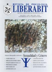 Revista Liberabit Vol. 7 Año 7 2001