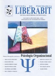 Revista Liberabit Vol. 8 Año 8 2002