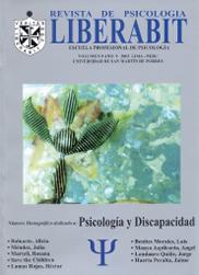 Revista Liberabit Vol. 9 Año 9 2003