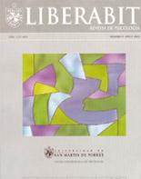 Revista Liberabit Vol. 11 Año 11 2005