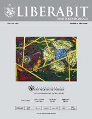 Revista Liberabit Vol. 14 Año 14 2008