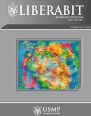Revista Liberabit Vol. 15 nº  1 2009
