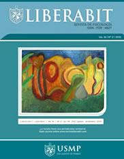 Revista Liberabit Vol. 16 nº2  2010
