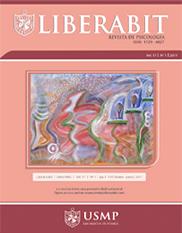 Revista Liberabit Vol. 17 nº1 2011