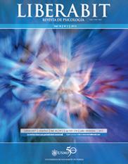 Revista Liberabit Vol. 18 nº2 2012
