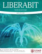 Revista Liberabit Vol. 19 nº2 2013
