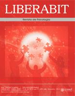 Revista Liberabit Vol. 21 nº2 2015 (jul. – dic.)